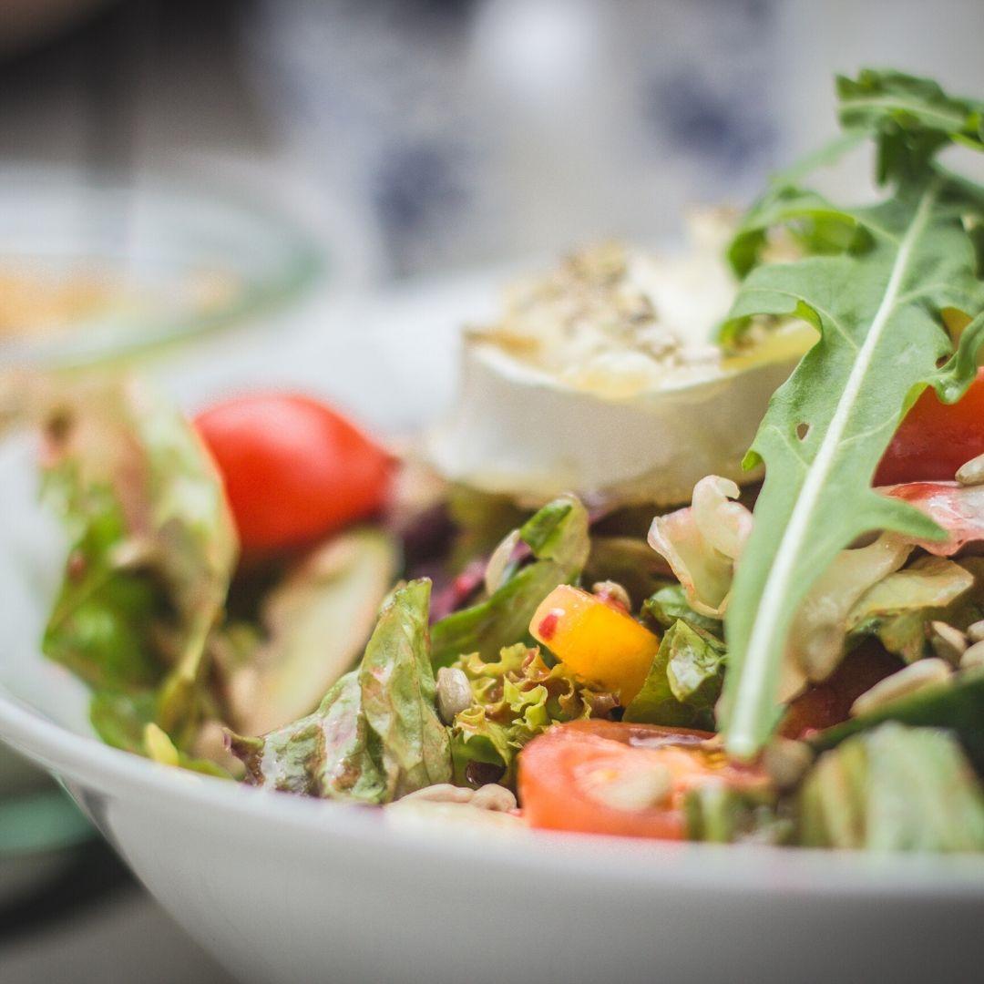 Salad Box – From